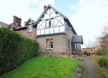 Thumbnail 2 bed terraced house for sale in Church Cottages, Gateacre, Liverpool