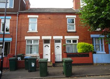 3 bed terraced house to rent in Hollis Road, Stoke, Coventry CV3