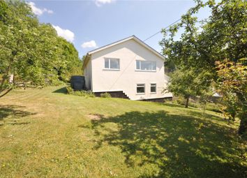 Thumbnail 4 bed detached house for sale in Ford Road, Bampton, Tiverton, Devon