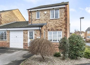 3 bed detached house for sale in West Cote Drive, Thackley, Bradford BD10