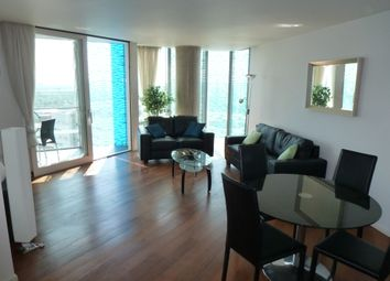 Thumbnail 3 bed flat to rent in Beetham Tower, 10 Holloway Circus, Queensway, Birmingham