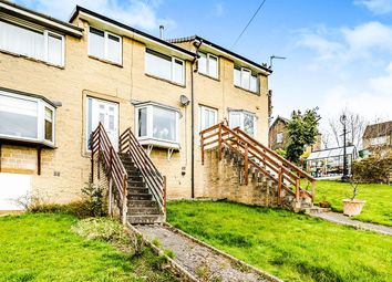 Thumbnail 3 bedroom terraced house for sale in Stones Lane, Golcar, Huddersfield