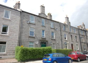 Thumbnail 1 bed flat to rent in Roslin Street, City Centre, Aberdeen