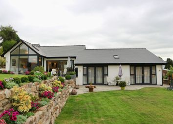 Thumbnail 4 bed detached bungalow for sale in Somerset Lane, Cefn Coed, Merthyr Tydfil