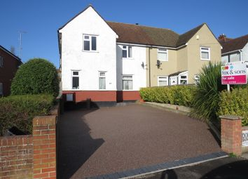 3 bed semi-detached house for sale in Stiby Road, Yeovil BA21