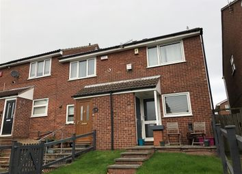 Thumbnail 2 bed property to rent in Dorchester Road, Kimberley, Nottingham