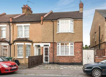 Thumbnail 3 bed end terrace house for sale in Hagden Lane, Watford