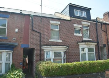 Thumbnail 3 bed terraced house for sale in Bolsover Road, Sheffield