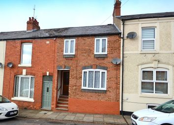 Thumbnail 3 bed terraced house for sale in Garfield Street, Kingsthorpe Village, Northampton