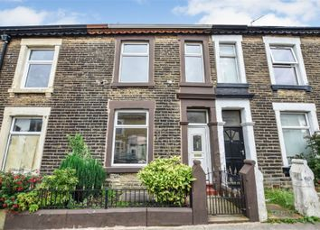Thumbnail 3 bed terraced house for sale in Olive Lane, Darwen, Lancashire