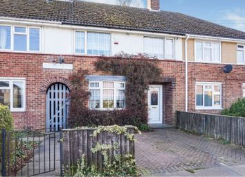 Thumbnail 3 bed terraced house for sale in Mendip Avenue, Scartho