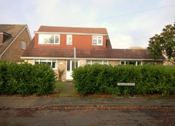 College Ride, Bagshot GU19. 5 bed detached house for sale