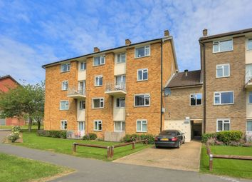 Thumbnail 2 bed flat for sale in The Ridgeway, St. Albans