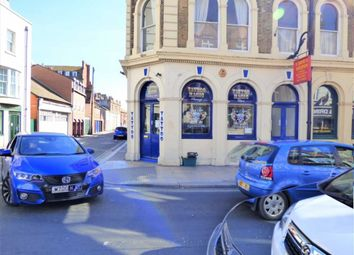 Thumbnail Commercial property for sale in King Street, Weymouth, Dorset