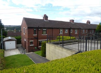 Thumbnail 3 bed end terrace house for sale in Malton Street, Boothtown, Halifax