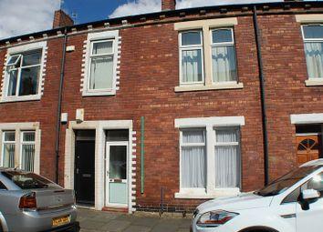 3 bed flat to rent in Charlotte Street, Wallsend NE28