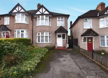 Thumbnail Semi-detached house for sale in Westwood Avenue, Harrow