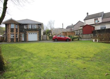 Thumbnail 4 bed detached house for sale in Glandovey House, Oliver Jones Crescent, Tredegar