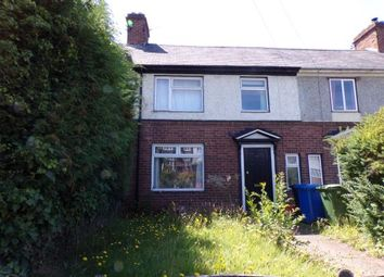 Thumbnail 3 bed terraced house for sale in Maes Y Dre, Ruthin, Denbighshire