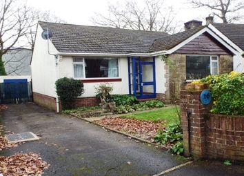 Thumbnail 3 bedroom bungalow to rent in Oakwood Way, Hamble, Southampton