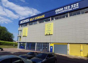 Thumbnail Office to let in Slington House Serviced Office Centre, Basingstoke