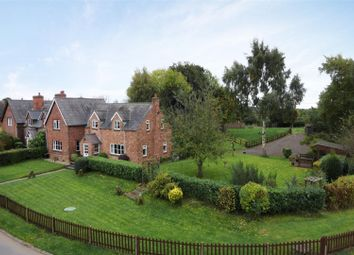 Thumbnail 4 bed property for sale in Deacon Rise, Main Street, Barton In The Beans, Nuneaton