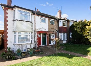 Thumbnail 1 bed maisonette for sale in Reading Road, Northolt