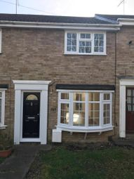 Thumbnail 2 bed terraced house to rent in Rushdean Road, Rochester
