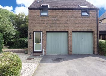 Thumbnail 1 bedroom property to rent in Painswick Close, Witney, Oxfordshire