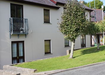 Thumbnail 1 bed flat for sale in The Clicketts, Tenby/Dinbych-Y-Pysgod, Pembrokeshire