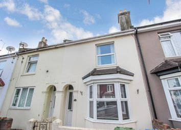 2 bed terraced house for sale in Parsonage Road, Northam, Southampton SO14