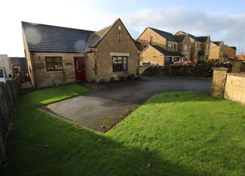 Thumbnail 3 bed detached bungalow for sale in Wellthorne Lane, Ingbirchworth, Penistone, Sheffield