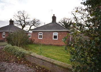 Thumbnail 1 bed detached bungalow to rent in Ash Parva, Whitchurch, Shropshire