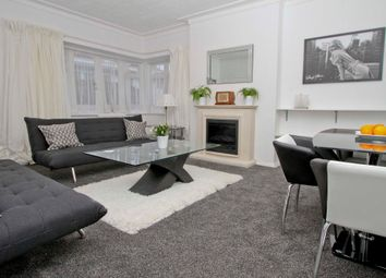 Thumbnail 2 bed flat for sale in Elm Park Road, Pinner
