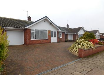 Thumbnail 2 bed detached bungalow to rent in Woodside Avenue, Mansfield