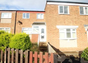 Thumbnail 3 bedroom terraced house for sale in Dallas Court, Hemlington, Middlesbrough