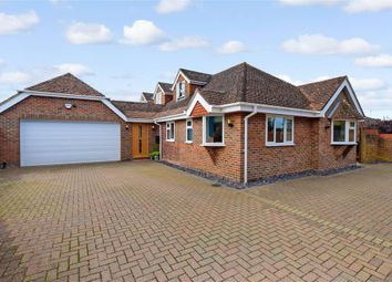 Rectory Lane, Ashington, West Sussex RH20. 5 bed bungalow