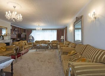 Thumbnail 5 bedroom flat for sale in Avenue Close, Avenue Road, St John's Wood, London