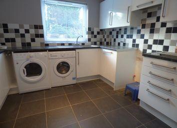 Thumbnail 2 bed flat to rent in Westfield Road, Edgbaston, Birmingham