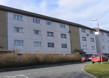 Thumbnail 2 bed flat to rent in Victoria Street, Livingston