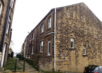 Thumbnail 2 bedroom end terrace house for sale in Longwood Gate, Longwood, Huddersfield, West Yorkshire