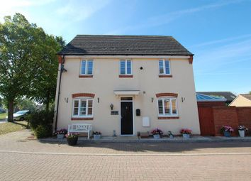 Thumbnail 3 bed end terrace house for sale in Rutledge Close, Orsett, Grays