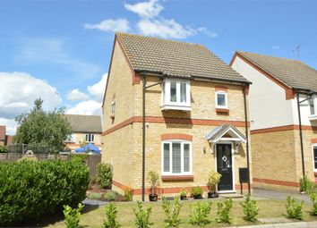 3 bed link-detached house for sale in Fernihough Close, Weybridge, Surrey KT13