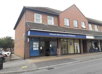 Thumbnail Retail premises to let in 14-16 Anchor Springs, Littlehampton, West Sussex