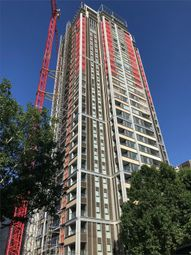 Thumbnail 2 bed flat for sale in Highwood Tower, Elephant Park, West Grove