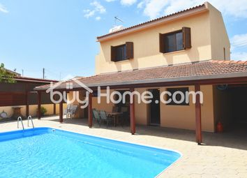 Thumbnail 5 bed detached house for sale in Pareklissia, Limassol, Cyprus