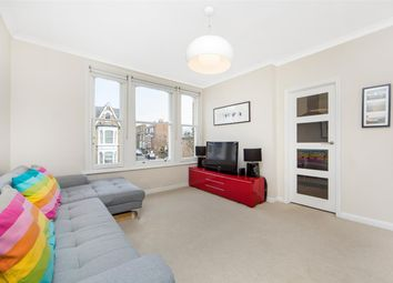 Thumbnail 2 bed flat for sale in Yerbury Road, London
