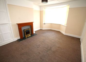 Thumbnail 2 bedroom flat to rent in Wright Street, Blyth