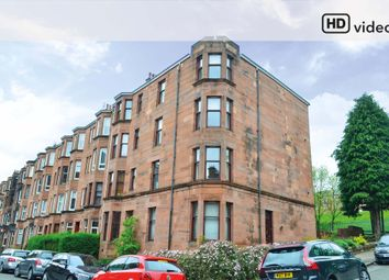 Thumbnail 2 bed flat for sale in Kennoway Drive, Glasgow