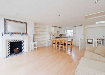 Thumbnail 2 bed duplex to rent in Cumberland Street, Pimlico